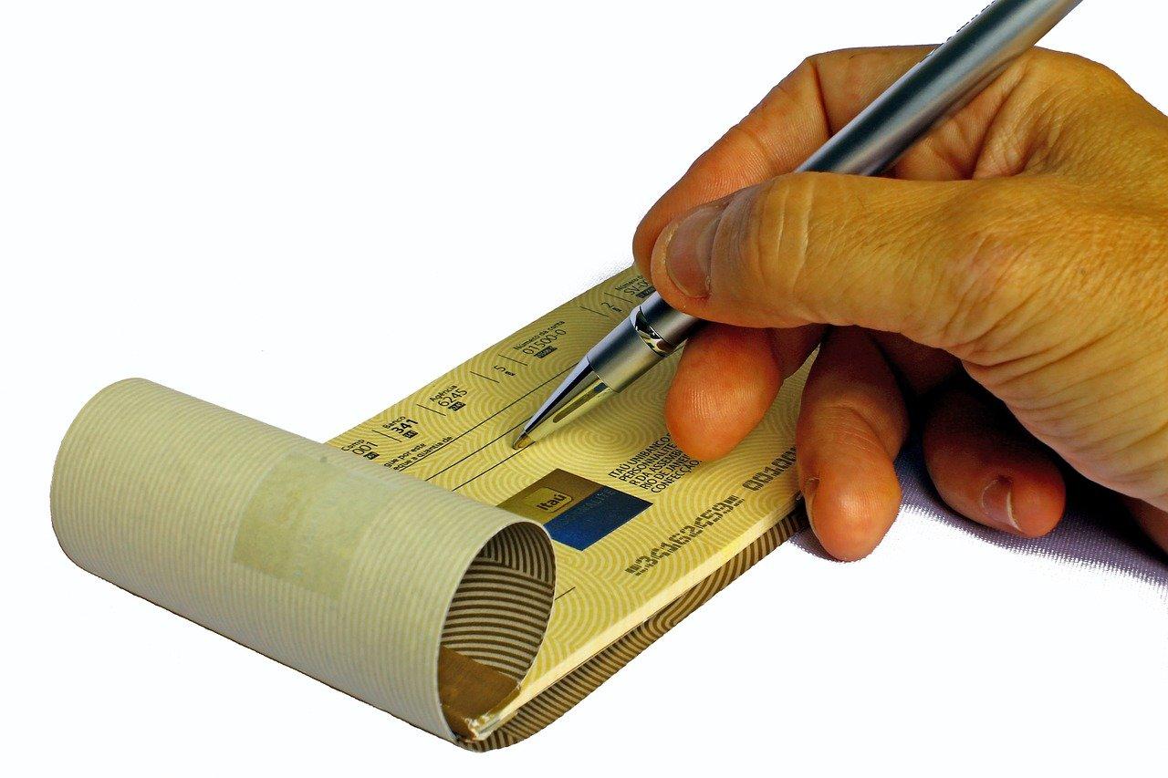 企業票貼融資